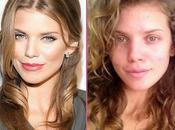 stars naturel Annalynne McCord