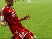 Bundesliga Bayern Munich vitesse grand