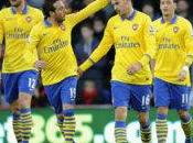 Premier League intraitables Gunners