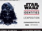 """""""Star Wars Identities L'Exposition"""" débarque Paris février 2014"""