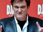 Quentin Tarantino s'attaque nouveau Western