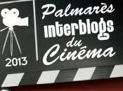 Palmarès Interblogs classement novembre films 2013