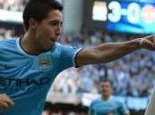 City Pellegrini encense Nasri