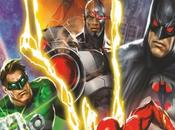 [Test DVD-BR] ligue justiciers: paradoxe Flashpoint Ultimate Edition