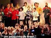 "pouquinho brasil"" l'espace aragon"