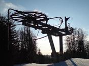 l'œuvre pour station plus durable dans Alpes