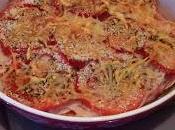 Gratin tomates