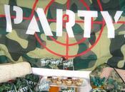 Gamer Party anniversaire arrosé