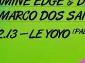 avec (live), Amine Edge Dance Yoyo Paris