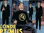 Blake Mortimer L'Onde Septimus: pré-commande iTunes...