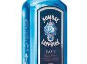 nouvelles saveurs Bombay Sapphire East
