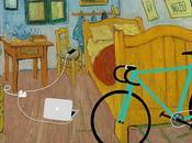 Gogh avait vécu XXIe siècle, aurait iPhone...