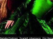 Natalie Portman Scarlett Johansson