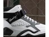 Ewing Athletics Focus White Black Grey