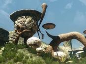 Skywind ressortez Morrowind faites-le ressembler Skyrim!