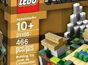 Minecraft voici Lego