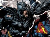Batman Superman Wonder Woman confirmée Callan Mulvey méchant