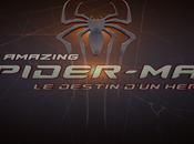Amazing Spider-Man Première bande annonce
