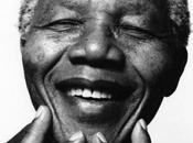 Nelson Mandela décédé l'âge