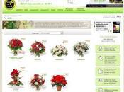Interflora vous propose pour fêtes d'année