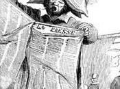 monde perdu fantastique) camelots L'extraordinaire voyage Napoléon Hayard l'empereur travers venelles Paris.