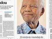 Siempre Mandela l'hommage presse argentine [Actu]