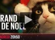 Grand Noël zapping inédit soir