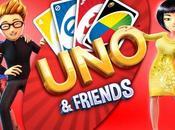 Êtes-vous vrai champion UNO? nouvelle version iPhone dispo...