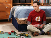 critiques Bang Theory Saison Episode Discovery Dissipation.