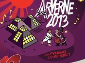 Nuit Arverne 2013