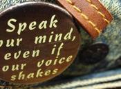 Citations Speak Your Mind