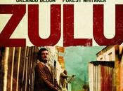 Critique Ciné Zulu, violent polar