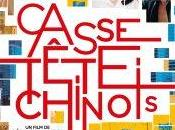 Casse-Tête Chinois Cédric Klapisch