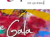 Gala l'Opéra Québec, Papiers posthumes d'un corniste voyageur Dauphine concert Dessay/Legrand avec Violons