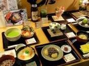 nourriture japonaise gagne popularité