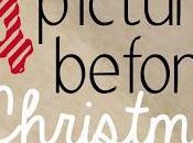 Pictures Before Christmas récap première semaine