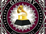 Grammy Awards 2014 Nominations