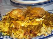 Rfissa poulet