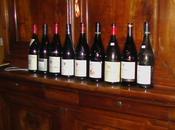 Châteauneuf Pape appellations limitrophes dans millésime 2007 l'aveugle