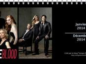 Concours Noël calendrier True Blood gagner