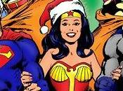 liste Noël comics