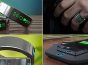 Smarty Ring bague smart digitale