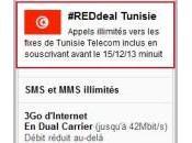 forfait avec appels illimités fixes Tunisie