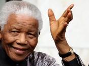 "INTERNATIONAL L'hommage rendu ""Madiba"""