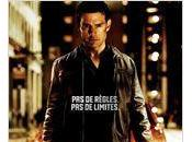 "suite ""Jack Reacher"" lancée."