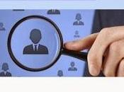 Enquête StepStone recrutement réseaux sociaux mythe réalité