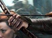 Hobbit: Désolation Smaug Critique vidéo