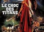 séquence cinéma: Choc Titans (1981)