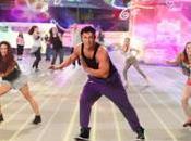 avis Zumba Fitness World Party