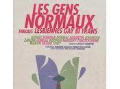 gens normaux paroles lesbiennes, gay, trans
